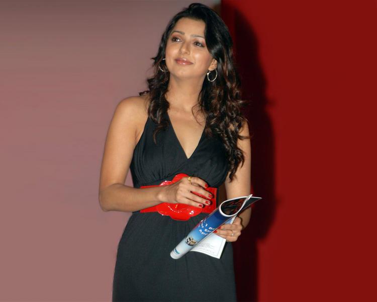 Bhumika Chawla at Maya Nagar Launch