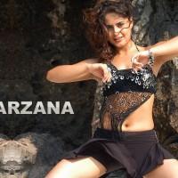 Glorious Farzana  hot sexy wallpaper