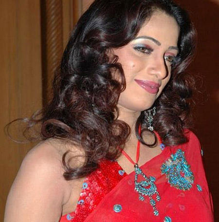 Sweet Udaya Bhanu gorgeous images