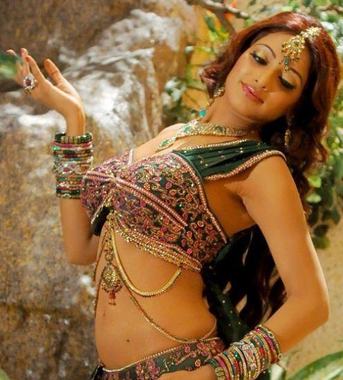 Udaya Bhanu amazing dress gorgeous still