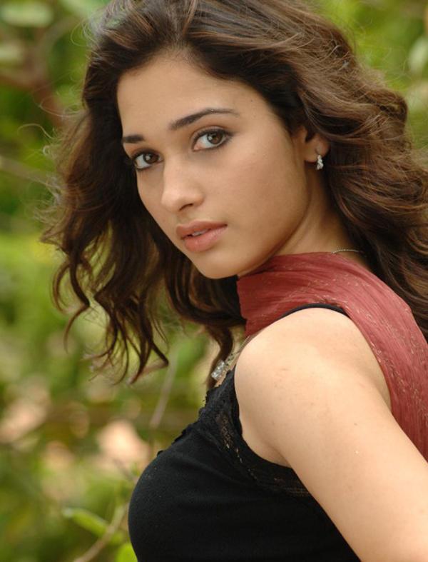 Cute Girl Tamanna beauty still