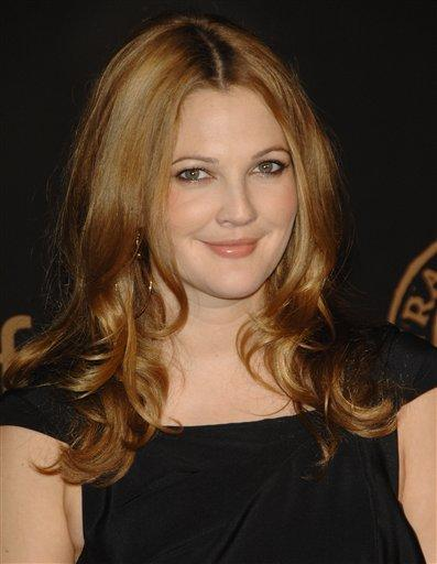 Hollywood actress drew barrymore gorgeous still