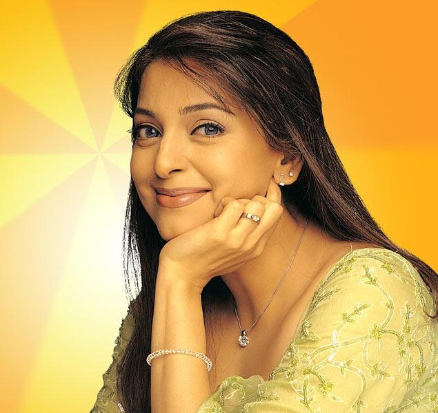 Juhi Chawla beautiful smile