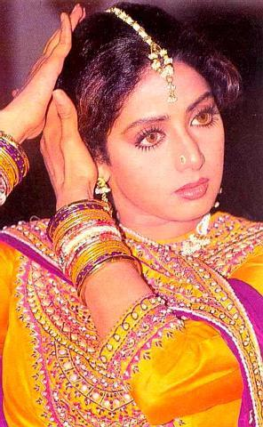 Sridevi Kapoor hot gorgeous wallpaper