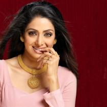 Sridevi Kapoor latest cute wallpaper