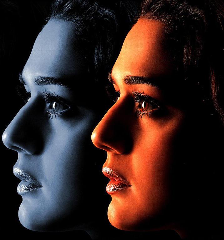 Preity Zinta latest hot face wallpaper