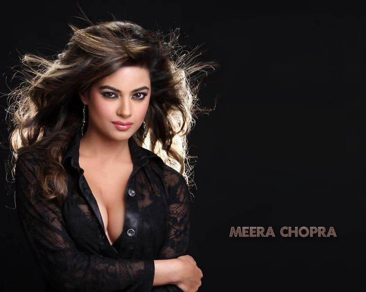 Meera Chopra gorgeous look