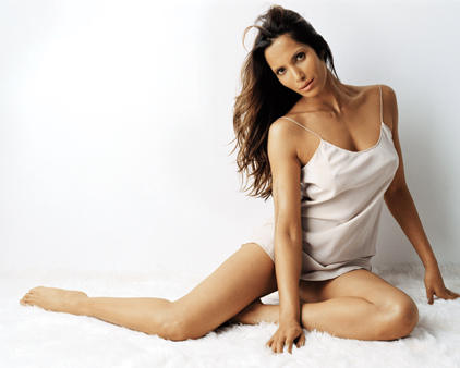Padma lakshmi sexy and spicy shoot