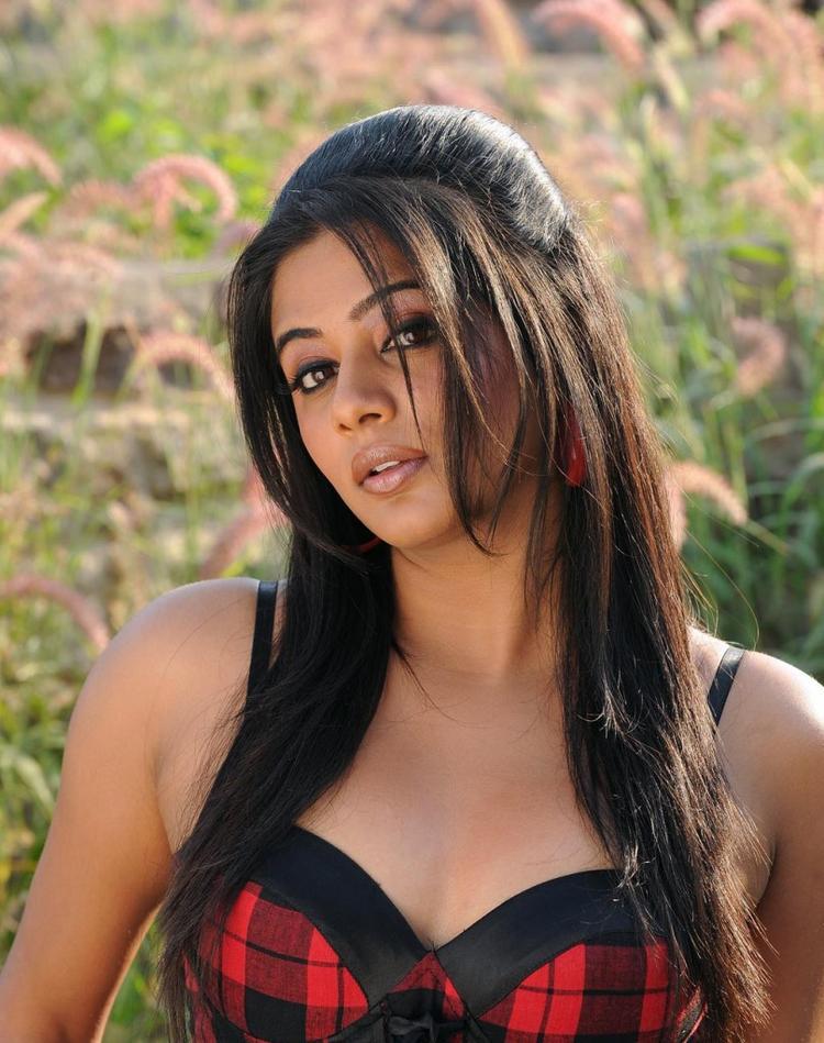 Actress Priyamani spicy look