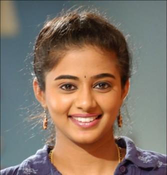 Priyamani beautiful smile look