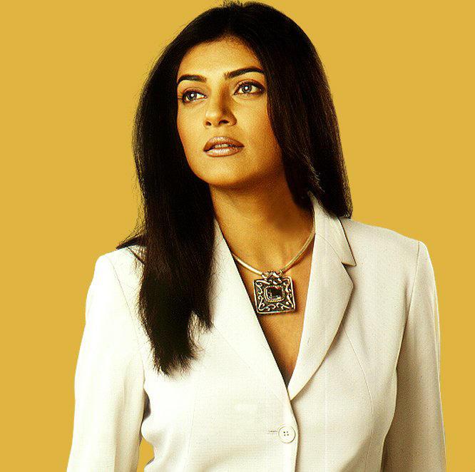 Susmita Sen beautiful hot look