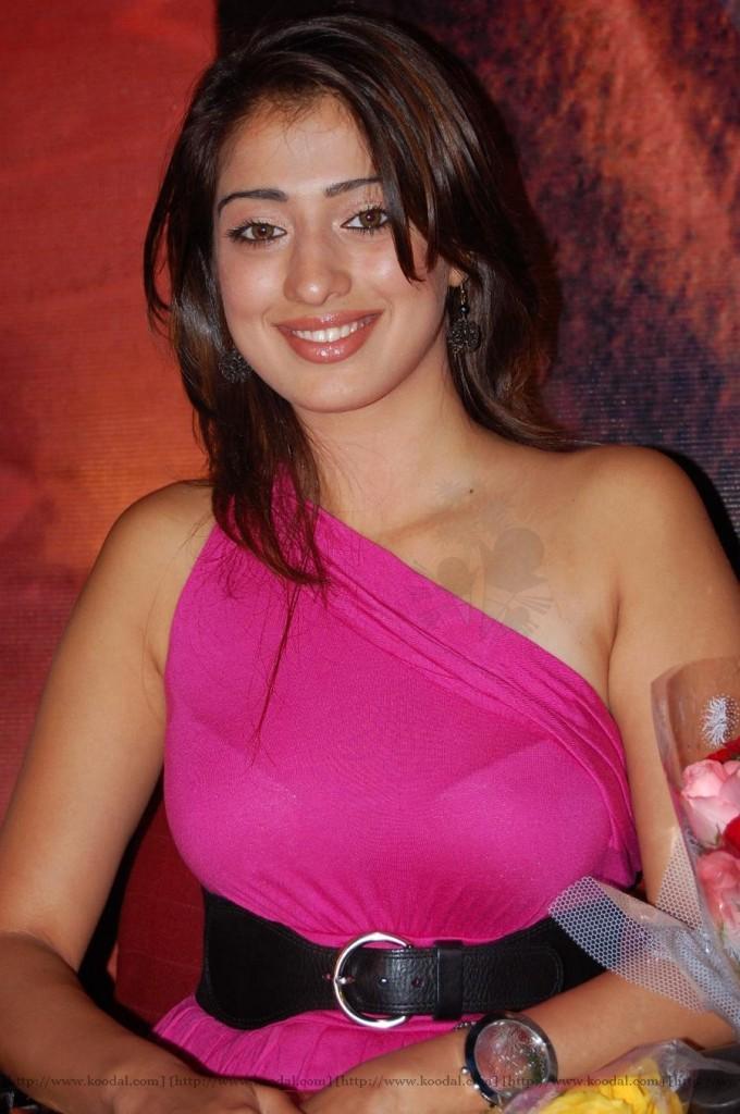 Lakshmi Rai hot sleeveless dress pics