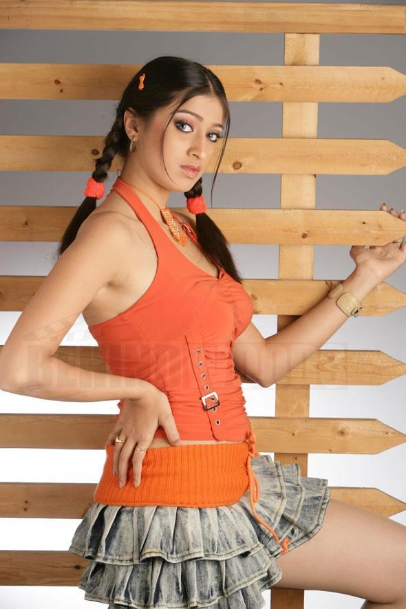 Hot Lakshmi Rai cute mini dress wallpaper