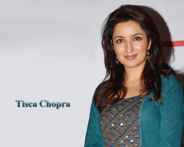 Sweety Tisca Chopra wallpaper