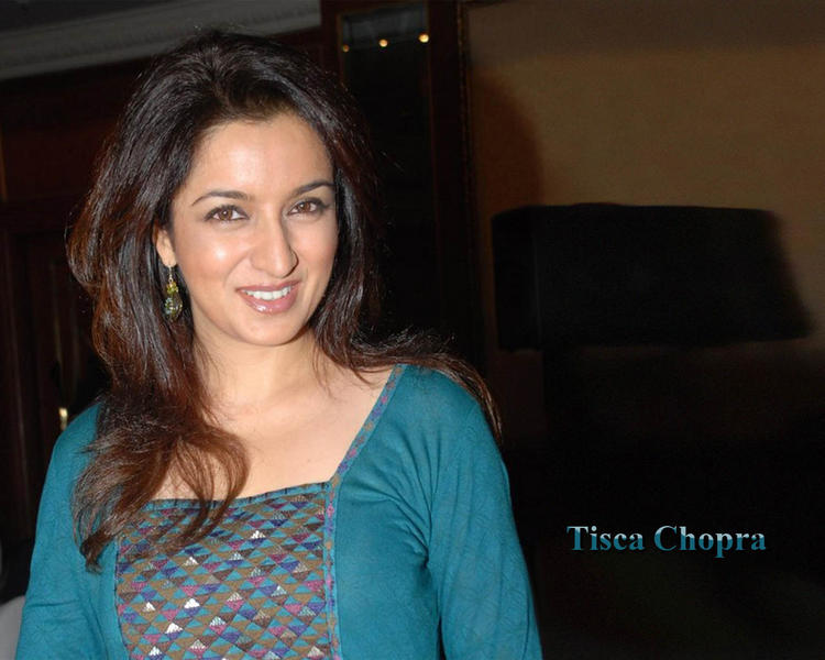 Tisca Chopra looking very gorgeous