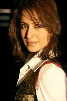 Tisca Chopra glamour wallpaper