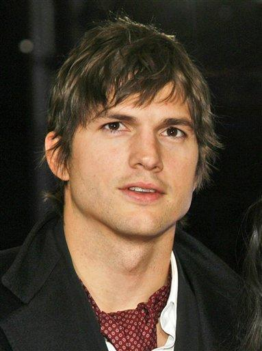 Ashton Kutcher wins twitter battle