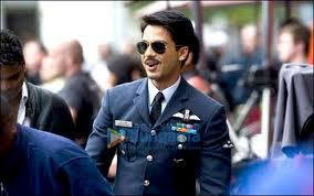 Shahid Kapoor In Mausam Xclusive First Look