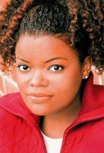 Yvette nicole brown face pics