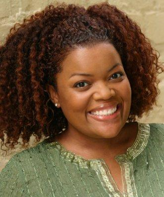 Yvette nicole brown beauty smile pictures