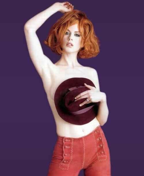 Nicole Kidman latest hot in bikini