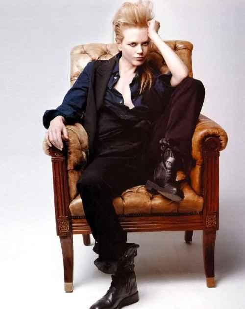 Nicole Kidman latest hot photo shoot