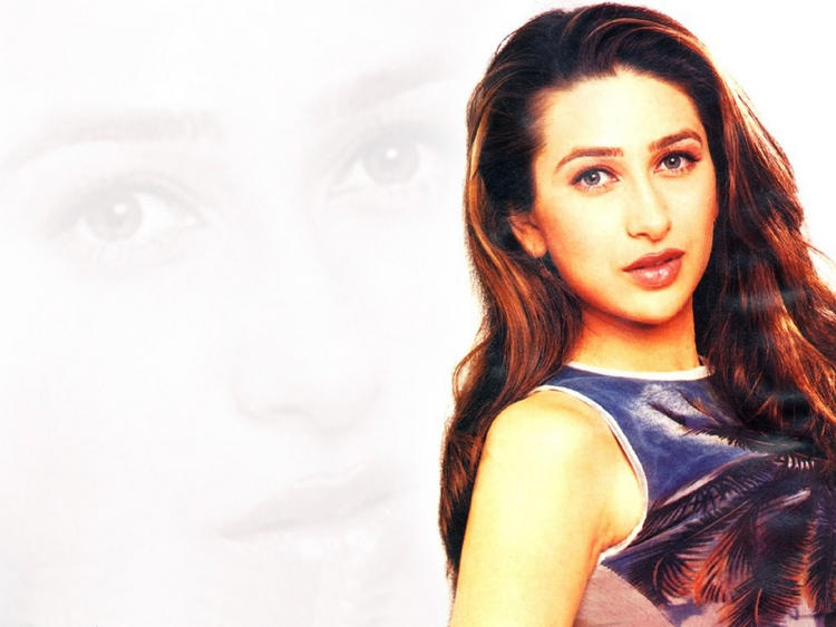 Karishma Kapoor hot sexy pics