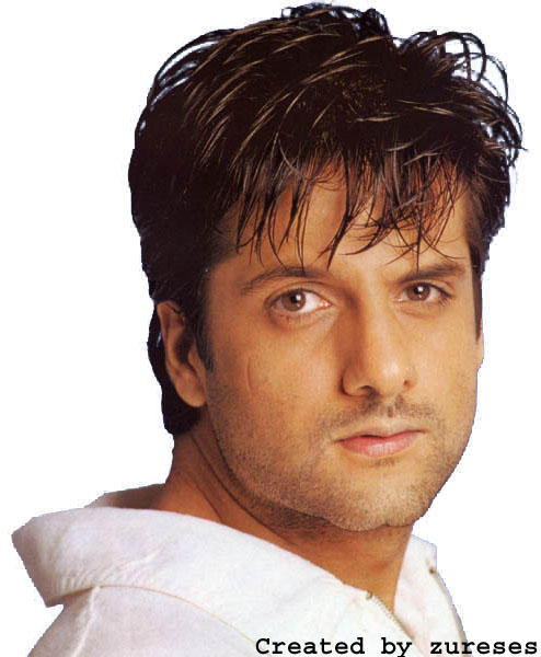 Fardeen Khan hairstyle wallpaper