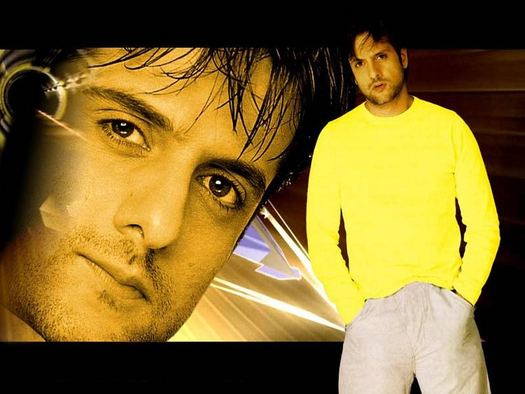 Fardeen Khan latest wallapper