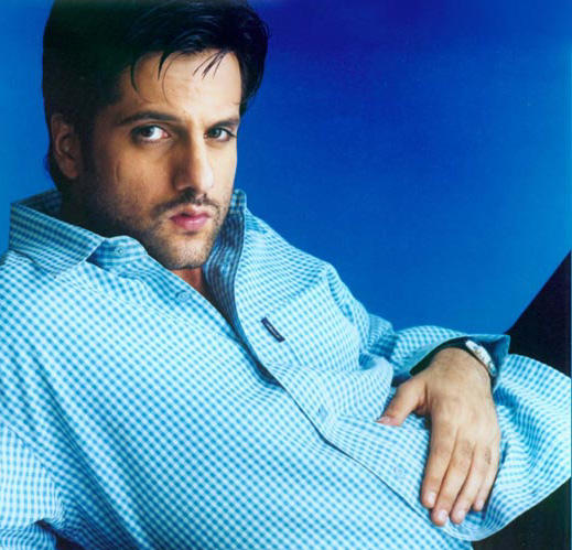Fardeen Khan very cool wallpaper