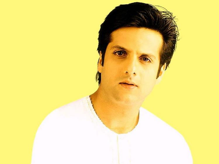 Fardeen Khan beauty still