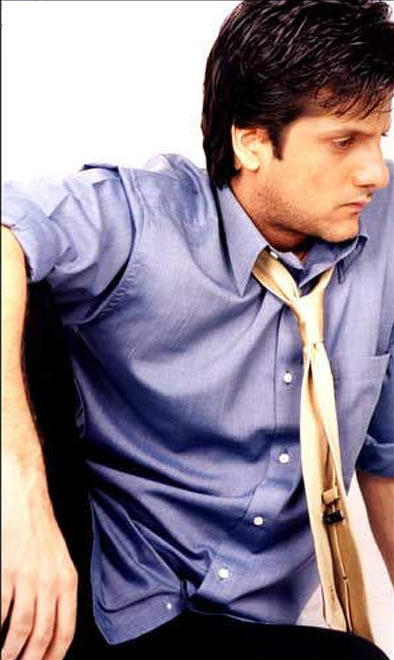 Fardeen Khan glorious wallpaper