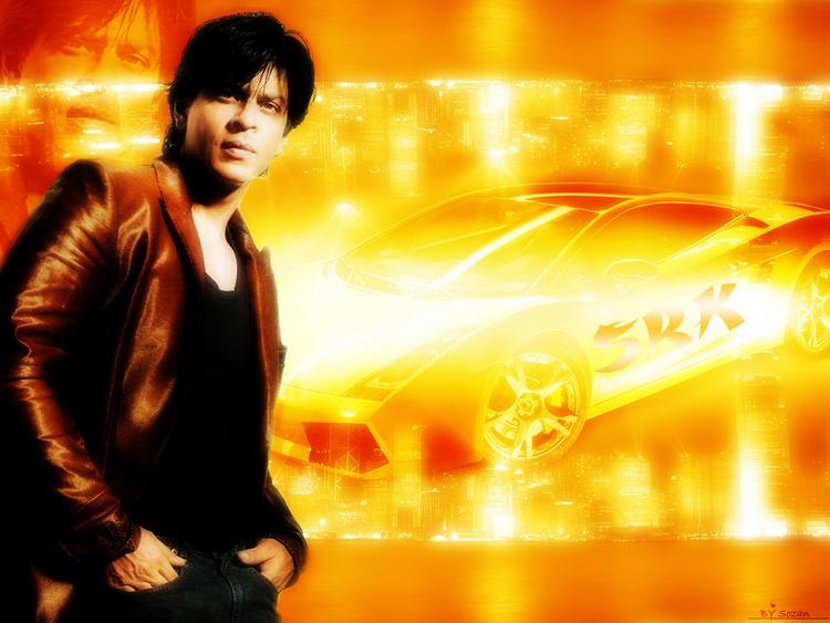 Shah Rukh Khan latest gorgeous wallpaper