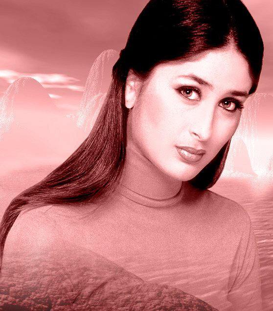 Hot pics of Kareena Kapoor