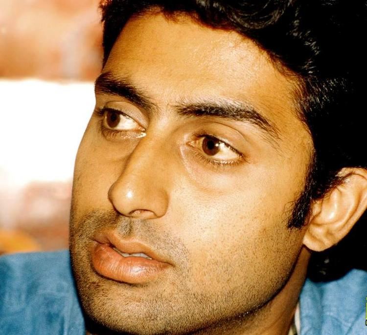 Abhishek Bachchan hot face wallpaper