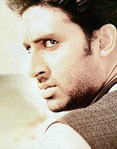 Abhishek Bachchan hot look wallpaper