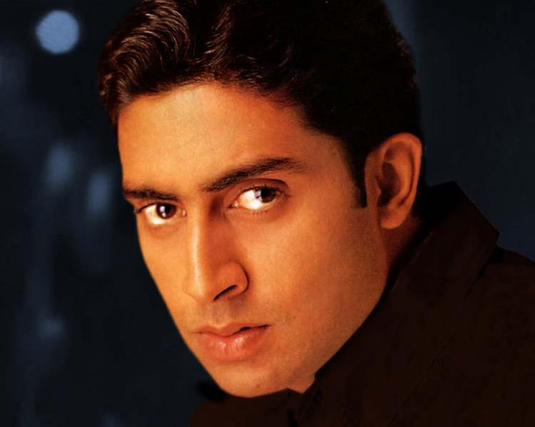 Abhishek Bachchan gorgeous wallpaper
