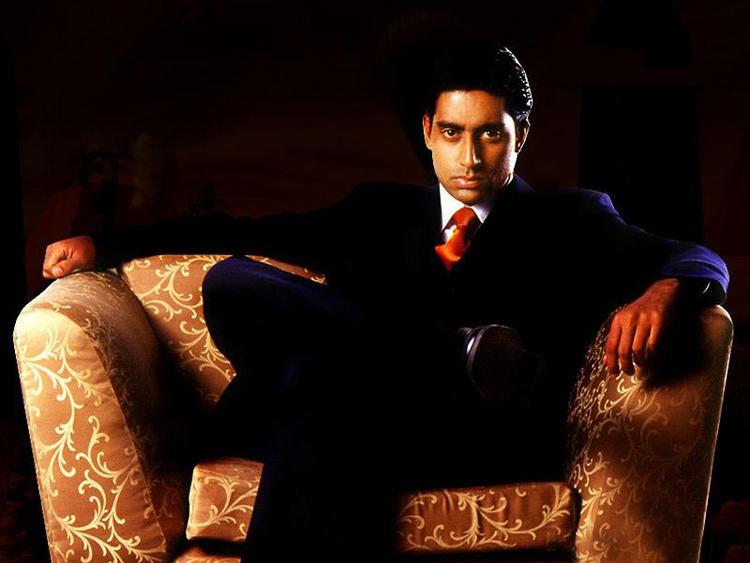 Abhishek Bachchan stylist wallpaper