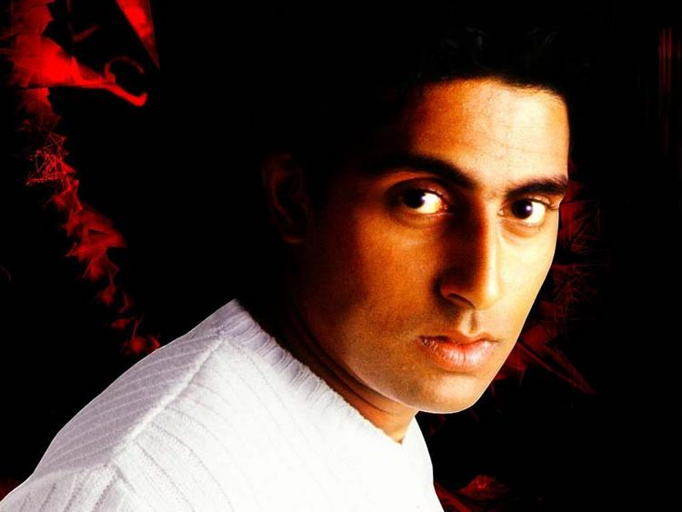 Actor Abhishek Bachchan wallpaper