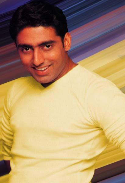 Sweet Abhishek Bachchan wallpaper