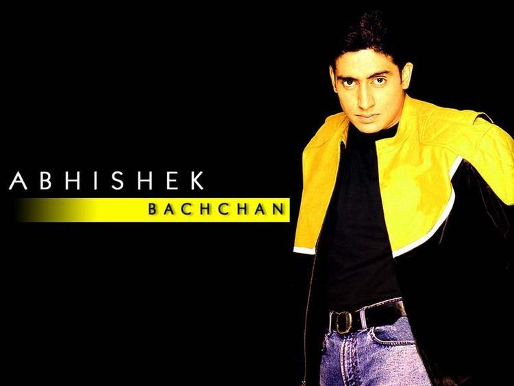 Sexiest Abhishek Bachchan wallpaper