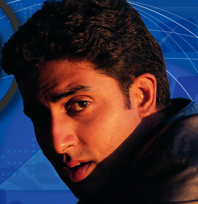 Cool Boy Abhishek Bachchan wallpaper