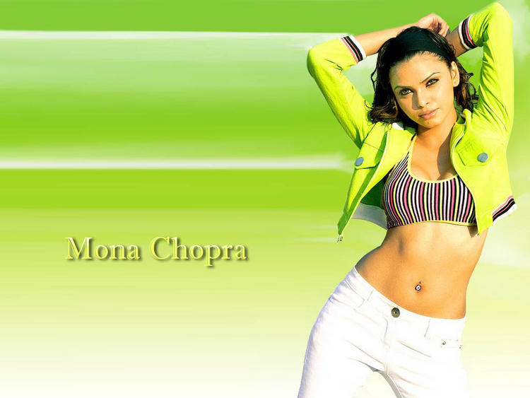 Mona Chopra colorful wallpaper