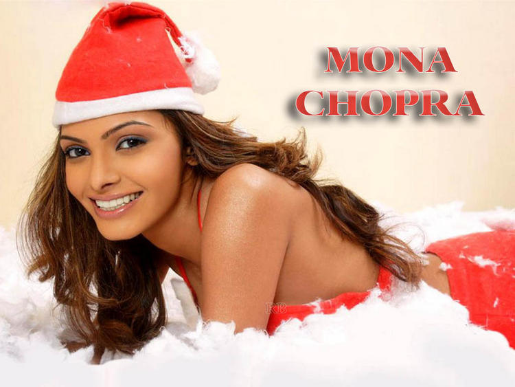 Mona Chopra cutest wallpaper