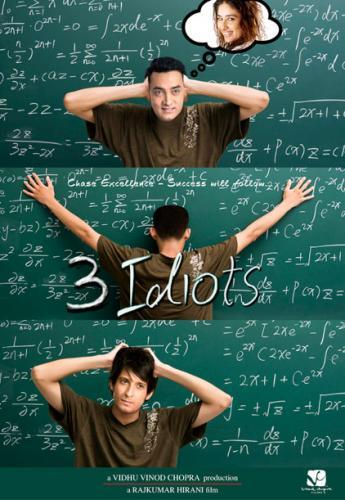R. Madhavan at 3 idiots wallpaper