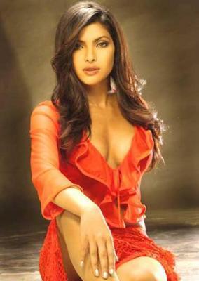 Priyanka Chopra awesone still