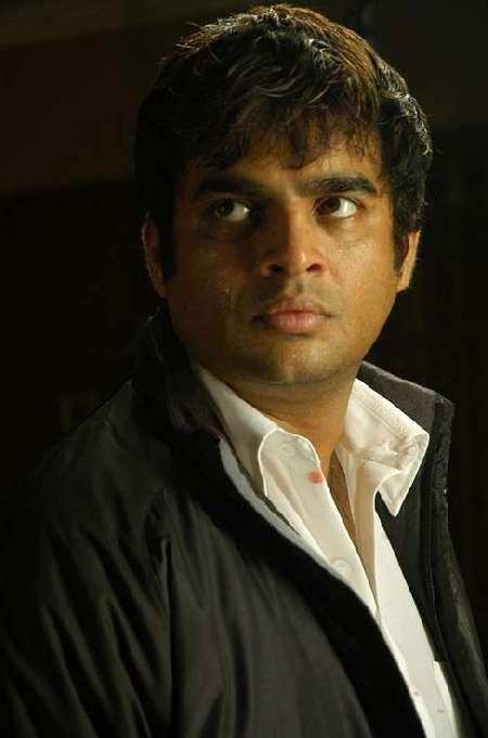R. Madhavan pockets rs  crore for aap