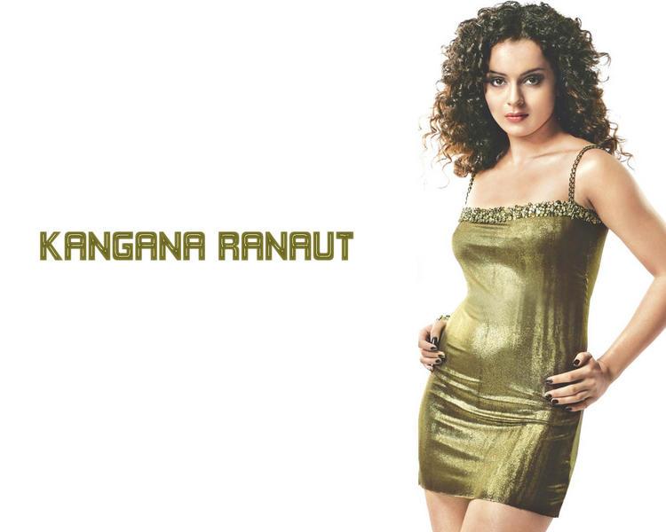 Kangana Ranaut spicy wallpaper
