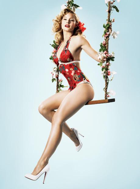 Kristen bell bikini dress latest photo
