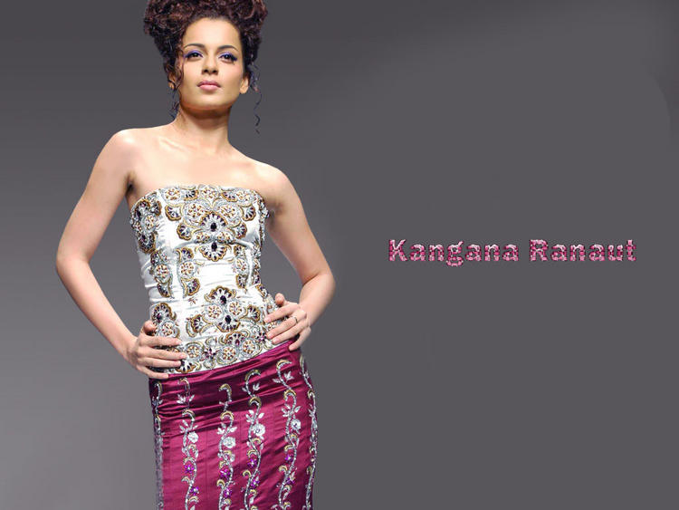 Kangna Ranaut Hot Sexy Wallpapers